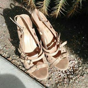 Fabulous L.A.M.B. heels